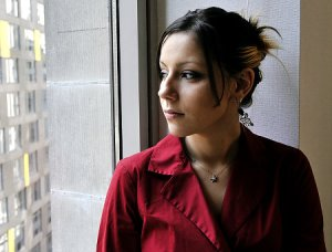 NYC Subway Rape Case: Maria Besedin